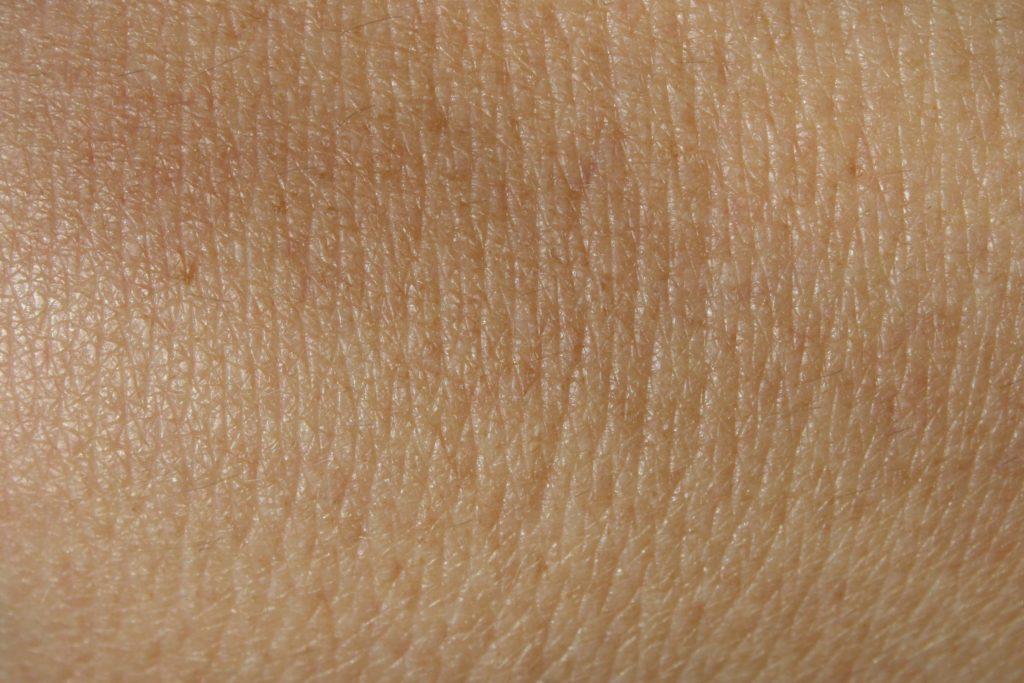 Image skin texture